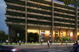 FLC Green Apartment – Dấu ấn mới phía Tây Thủ đô
