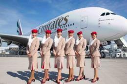 Jetstar Pacific liên danh chuyến bay với hãng hàng không Emirates