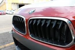 Hơn 7.800 ô tô BMW sẽ bị thu hồi ở Trung Quốc