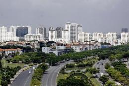 Phát triển thị trường bất động sản với tiêu chí xanh và nhân văn