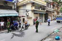 Khu vực nào bị ảnh hưởng động đất tại Vân Nam, Trung Quốc?