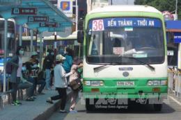 Tp.Hồ Chí Minh sẽ tiếp tục trợ giá xe buýt?