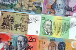 Đồng AUD rớt giá mạnh trước quan ngại về chiến tranh thương mại Mỹ - Trung
