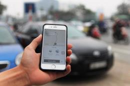 Uber B.V nộp 53 tỷ đồng khoản truy thu, phạt và chậm nộp thuế