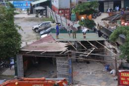 Thanh Trì tiếp tục thu hồi đất thực hiện dự án Tây Nam Kim Giang