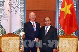 WEF ASEAN 2018 là hội nghị khu vực thành công nhất của WEF