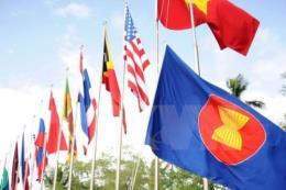 ASEAN trở thành đối tác thương mại lớn thứ 2 của Trung Quốc