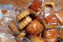 Vi phạm nhãn hàng hóa, cơ sở bánh Trung thu bị phạt 10 triệu đồng