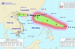 Các nhà mạng sẵn sàng tổ chức nhắn tin cảnh báo về siêu bão MANGKHUT
