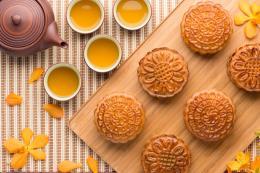Thị trường bánh trung thu: Sức mua tăng mạnh