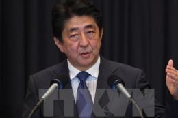 Những bước đi giúp củng cố vị thế của Thủ tướng Shinzo Abe