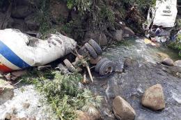 Tai nạn giao thông nghiêm trọng ở Tam Đường, 12 người thiệt mạng