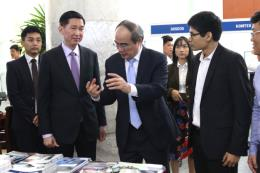 Tp. Hồ Chí Minh hướng tới đô thị thông minh