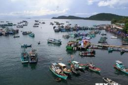 Phát triển kinh tế biển Trung Trung bộ - Bài 2: Chống khai thác thủy sản bất hợp pháp