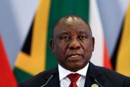 Những khó khăn hiện tại của kinh tế Nam Phi