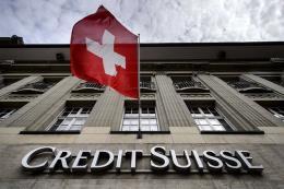 Credit Suisse bị chỉ trích trong vụ rửa tiền của FIFA