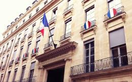 Bộ Giáo dục Pháp cắt giảm 1.800 nhân viên