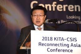 Mạng lưới đường sắt liên Triều góp phần thúc đẩy kinh tế khu vực