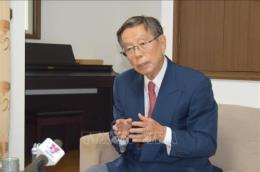 Quan hệ Việt-Nhật ổn định về chính trị, mở rộng về thương mại