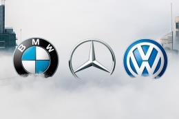 Các nhà sản xuất ô tô Đức trước áp lực bị EU điều tra chống độc quyền