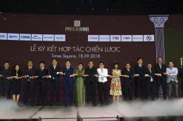 """Phúc Khang Corporation công bố chiến lược """"xanh thịnh vượng"""""""
