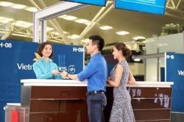 Vietnam Airlines mở đường bay mới nối Đà Nẵng và Osaka