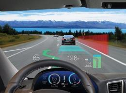 Hyundai phát triển hệ thống định vị dựa trên công nghệ AR cho ô tô