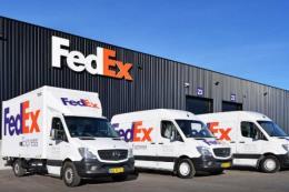 Cuộc chiến thương mại Mỹ-Trung ít ảnh hưởng trực tiếp đến FedEx