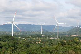 Quảng Trị thu hút các dự án đầu tư năng lượng