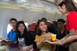 Vietjet Air tung 2,6 triệu vé máy bay với giá 0 đồng