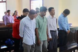 Cần Thơ: Tuyên án vụ lừa đảo hàng trăm tỷ xảy ra tại Công ty An Khang