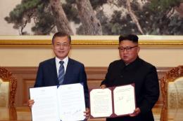 Trung Quốc và Nhật Bản ủng hộ các thỏa thuận của Hội nghị liên Triều