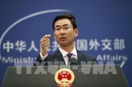 Trung Quốc kêu gọi Mỹ không tạo rào cản với truyền thông