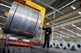 Chuyên gia khá lạc quan về nền kinh tế Trung Quốc