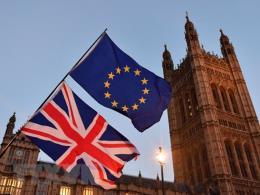 Anh có thể tiến hành cuộc trưng cầu ý dân lần thứ hai về Brexit