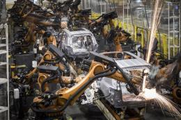 Đức ngăn doanh nghiệp Trung Quốc thâu tóm các công ty công nghệ