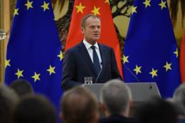 EU cảnh báo kế hoạch Brexit của Anh