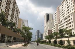Nghịch cảnh dự án khu đô thị mới Thủ Thiêm - Bài 2: Đất tái cư vẫn giao cho doanh nghiệp