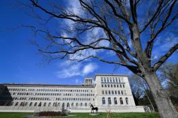 WTO cảnh báo về tranh chấp thương mại Mỹ-Trung