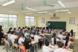 Sự thật thông tin công an mời người dân lên làm việc do đưa thông tin lạm thu trường học