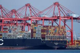 OECD: Mâu thuẫn thương mại gia tăng, kinh tế toàn cầu có nguy cơ sụt giảm