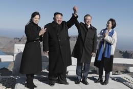Hàn - Triều xem xét họp Quốc hội liên Triều vào tháng 11 tới