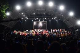 Vietnam Airlines thu hẹp khoảng cách giữa công chúng và nhạc giao hưởng