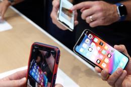 Hôm nay 21/9, iPhone XS và XS Max chính thức lên kệ