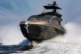 Lexus sẽ bán du thuyền LY 650 từ nửa cuối năm 2019