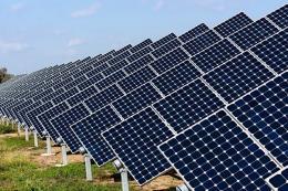 Khởi công xây dựng nhà máy điện mặt trời Europlast Long An