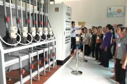 Chương trình nước sạch nông thôn tại Hưng Yên còn gặp khó
