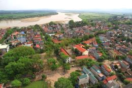 30 năm thu hút FDI: Cách làm hay của Phú Thọ