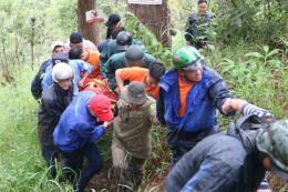 Thêm một du khách nước ngoài tử nạn ở thác Datanla Đà Lạt