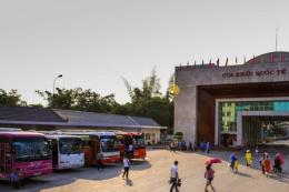 Thành phố Móng Cái chính thức được công nhận là đô thị loại II